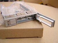 """Sun 541-2123 2.5"""" SATA SAS Hard Drive HDD Tray Caddy for Fire X4150 X4140 X4270"""