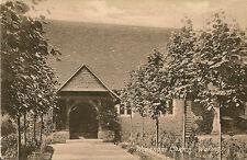 WOKING( Surrey) :  Woodham Church -FRITH