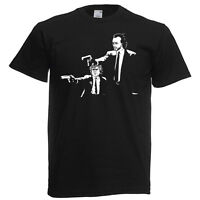 Game Of Thrones Pulp Fiction funny tshirt t-shirt t shirt fathers day nerd geek
