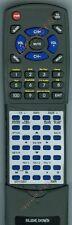 Replacement Remote for DENON RC1169, AVR1613, 30701010200AD