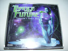Trance The Future Tomorrow's Dance hits XSV 2CD 1997