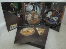 Steve Miller Band Live From Chicago DVD CD Set Ravinia Concert Live 2007 NEW