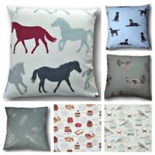 Animals & Bugs Clarke & Clarke Decorative Cushions