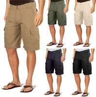 Men's Combat Army Military Cargo Shorts Summer Casual cargo Shorts Pants Joggers