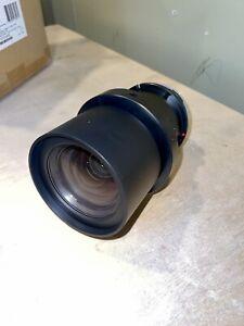 Panasonic Projector Standard Lens TKGF0160-3 Unused (New Pull Off)