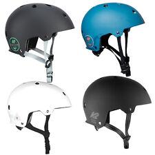 K2 Varsity Skate Helmet Inline-Skate-Helm Bike Helmet Adult Unisex Men's New