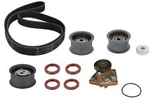 CRP PP285LK3 Engine Timing Belt Kit With Water Pump
