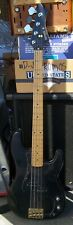 "Vintage ""Series 10"" (By Bently) 4 String Electric Bass Guitar"