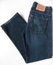 Levi's Bootcut Short 28L Jeans for Men