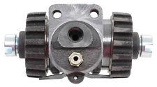 Drum Brake Wheel Cylinder fits 1946-1952 Chevrolet Truck DS  ACDELCO PROFESSIONA