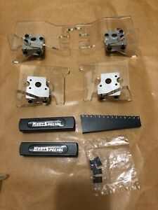 HUDY R/C SET-UP SYSTEM FOR 1/10