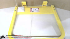 PS DOORS LSG-24-PYC SAFETY GATE, NEW #282011