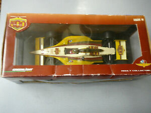 1:18 Very Rare 2006 90th Anniversary Indy 500 Event Car Indycar Diecast