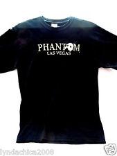 Vintage PHANTOM OF THE OPERA Las Vegas Shirt (Very Rare!)
