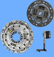 Manual Trans. Clutch Kit OE Plus AMS fits 2010-15 Chevrolet Camaro 3.6L-V6