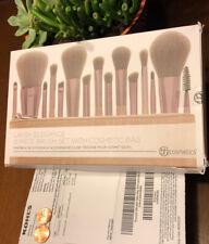 BH Cosmetics - Lavish Elegance - 15 Piece Brush Set With Cosmetic Bag