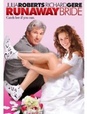 Runaway Bride (1999) [DVD] NEW!