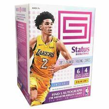 2017-18 Panini Status Basketball. NBA. Rookies. Harden. Durant. Adebayo. Gasol.