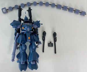 Bandai Mobile Suit 0080 Kampfer Kai Gundam Action Figure MSIA lot