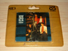 CD Maxi-Single - New Kids on the Block - Tonight ( + Hold on + Don't give up.. )