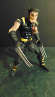 Marvel Legends X MEN WOLVERINE Blob Series  Figure LOOSE