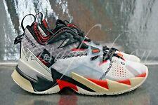 Nike Jordan Why Not Zer0.3 (GS) Unite Kids Westbrook Youth CD5804-101 Sz 7Y
