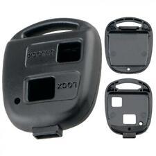 Fit for Toyota Corolla Land Cruiser YARIS CAMRY RAV4 Remote Car Key Case Shell