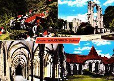 Kloster Walkenried / Südharz  ,Ansichtskarte,  ungelaufen