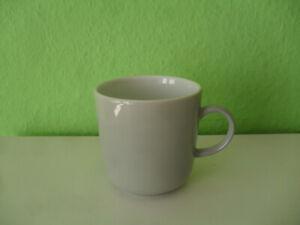 Kahla Pronto Colore Grau Tasse Kaffeetasse Mug