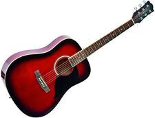 EKO Ranger 6 EQ Red Sunburst - Guitar Electroacoustics