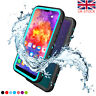 Waterproof Anti-scratch Full Protective Phone Case Cover For Huawei P20 P20 Pro
