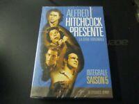 "COFFRET 6 DVD NEUF ""ALFRED HITCHCOCK PRESENTE : SAISON 5"""