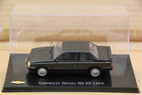 Altaya 1:43 Chevrolet Monza 500 EF 1990 Diecast Models Limited Edition Auto