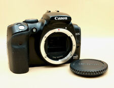 CANON EOS 300D Digital DSLR Camera body only PARTS REPAIR