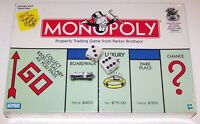 WONDERFUL NEW/SEALED MONOPOLY BOARD GAME WITH THE WINNING TOKEN