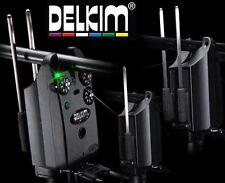 Delkim Safe D Carbon Snag Ears