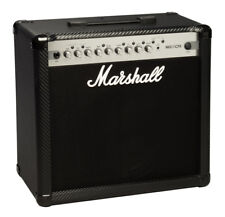 Marshall MG50CFX Carbon Fibre 50w Combo Amplifier With FX