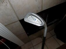 "Ping Eye 2 + PLUS Blue Dot 8 Iron RH PENLEY Regular Flex Graphite 36.5"" NICE!!"