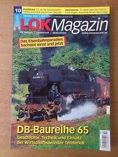 LOKMagazin, Oktober 2011.