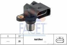 FACET Nockenwellenposition Sensor für VW BORA,EOS,GOLF III IV,MULTIVAN