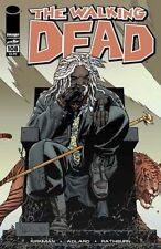 WALKING DEAD #108 1st PRINT IMAGE COMIC BOOK MARCH 2013 HOT ISSUE 2 NEW 1