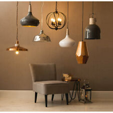 Stockholm Oslo Jasper Ceiling Pendant Lighting Modern Lamps Vintage Retro Shade