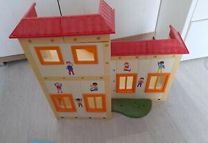 Playmobil Kindergarten Kita Sonnenschein 5567