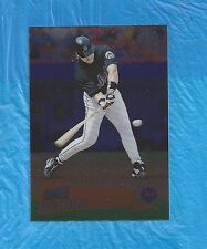 MIKE PIAZZA 2000 STADIUM CLUB ONE OF A KIND PARALLEL #148/150 NEW YORK METS