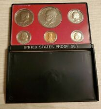 1776 1976 BICENTENNIAL PROOF SET