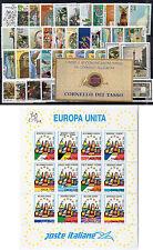 1993 REPUBBLICA ANNATA COMPLETA PO INTEGRA MNH D/3164