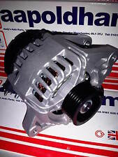 PEUGEOT 107 CITROEN C1 & TOYOTA AYGO 1.0 998cc 2005-12 BRAND NEW 80A ALTERNATOR