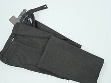 NEW! Lacoste Heavier Weight Dress Pants!  US 36  F 46  D 54  I 54  UK 36  *Gray*