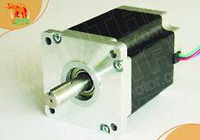 【Free Tax】Nema42 Stepper motor 4200oz-in,8A Wantai CNC Mill,Cutter110BYGH201-001