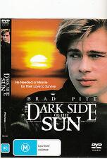 Dark Side of The Sun-1988-Brad Pitt-Movie DVD